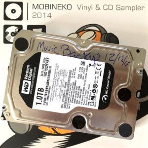 Backup HDD
